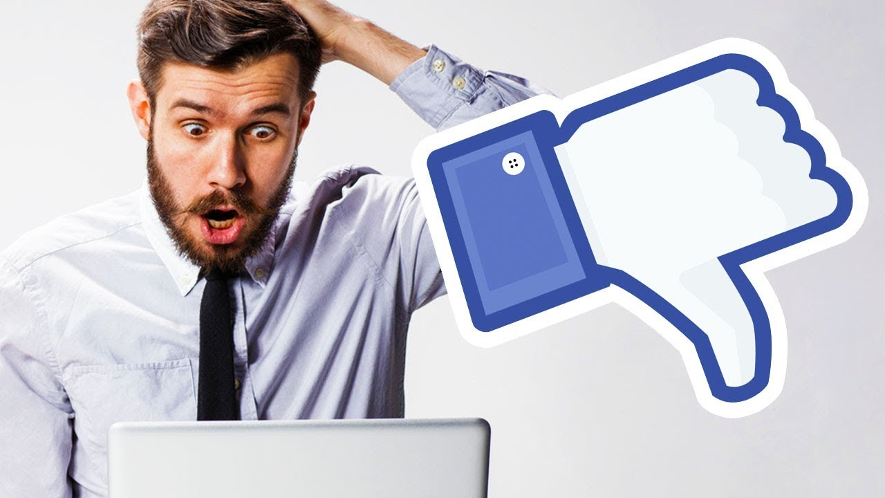 Facebook Wants To Know If You're Cool With Child Porn thumbnail