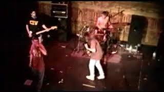 88 FINGERS LOUIE try it again MONTREAL 1995