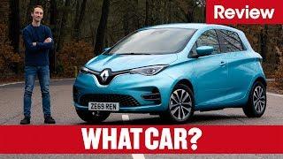 Renault Zoe 2019 - dabar