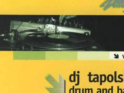 Dj Tapolsky - Drum and Bass - Vol.4
