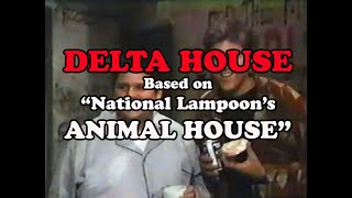Delta House - Episode 3 - Parent's Day (Animal House Spin-off/Sequel)