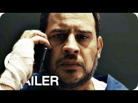 Cut Off (2018) Trailer