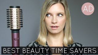5 Best Beauty Time Savers