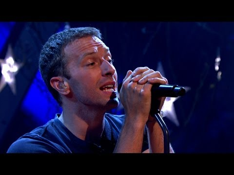 Coldplay - Magic - Later... with Jools Holland - BBC Two