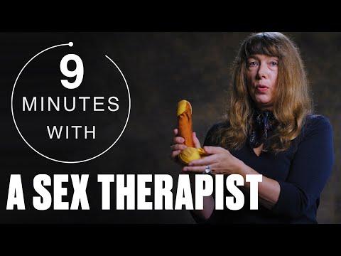 Combien de temps devrait être un pénis normal
