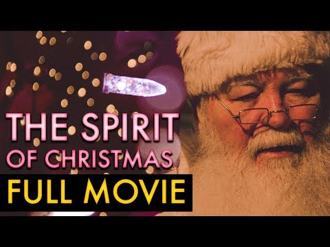 DOCUMENTARY: The Spirit of Christmas