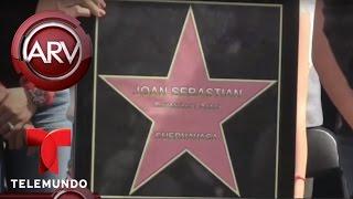 La última esposa de Joan Sebastian habló sobre testamento del cantante | Al Rojo Vivo | Telemundo