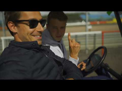 United Autosports - behind the scenes at Silverstone 2019