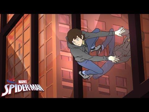 Origin 2 | Marvel's Spider-Man | Disney XD