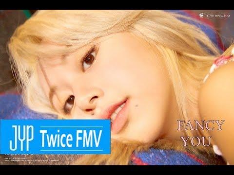 """TWICE 트와이스 - """"FANCY YOU"""" Fan M/V  [3º TEASER] 2019.04.22 6PM"""