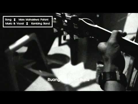Download Mars Mahasiswa Patani Demo Kambing Band