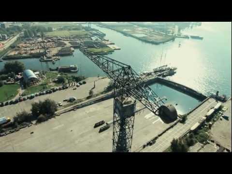 CITYHOPPER Trailer
