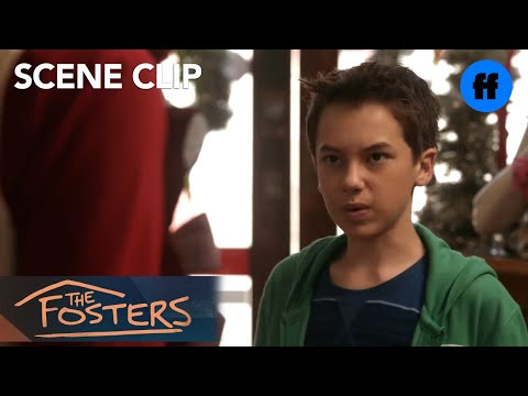 The Fosters 2.12 (Clip)
