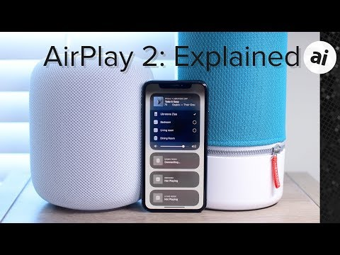 How to use AirPlay 2 on iOS: An in-depth analysis - iOS