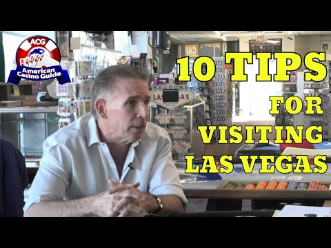 10 Tips for Visiting Las Vegas With