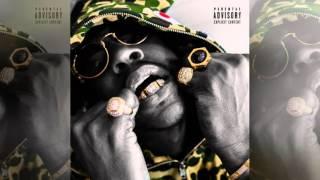 2 Chainz ft. Lil Wayne - Back on that Bullshit
