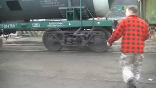 Новороссийский морской торговый порт XXI ремонт вагона