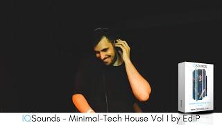 تحميل و مشاهدة IQSounds - Minimal-Tech House Vol I by EdiP MP3