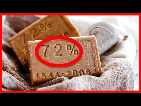 Необыкновенные свойства хозяйственного мыла: что можно мыть хозяйственным мылом. Польза.