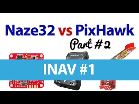 testing-inav--part-2--naze32-vs-pixhawk-for-flying-wings