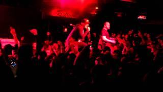 E.Town Concrete - A Father's Marathon @ Starland Ballroom 2 17 2012 (Live HD)
