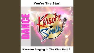 Mood (karaoke-Version) As Made Famous By: Chanté Moore