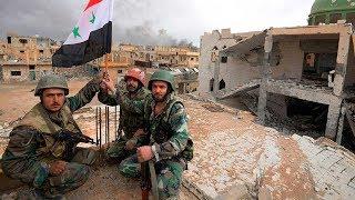 Кем является Россия для Сирии?