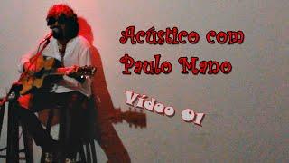 Raul Seixas Cover Acustico Com Paulo Mano V1