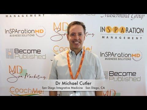 Dr. Michael Cutler - San Diego Integrative Medicine