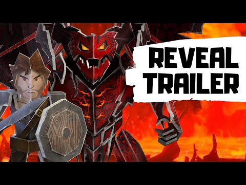 Book of Demons - Reveal Trailer thumbnail