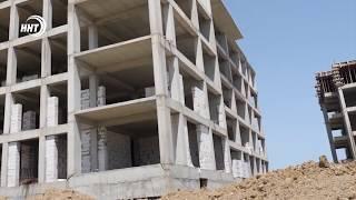 Махачкала попала в десятку городов с самыми низкими ценами за квартиру в новостройках