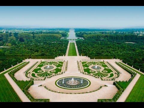 Версаль,Франция.
