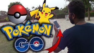 Pokémon Gameplay INDIA - How To Play ✓