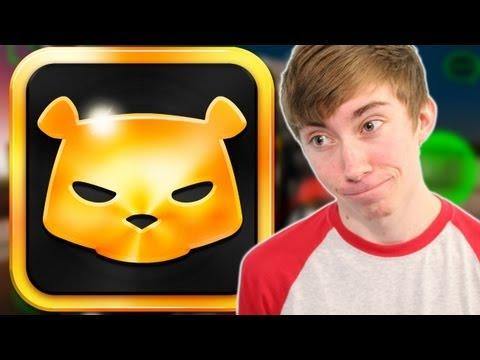 BATTLE BEARS GOLD (iPhone Gameplay Video)