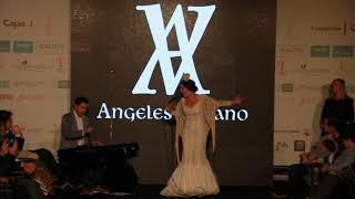 Ruth Lorenzo, Flamenca con Arte 2020