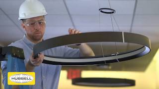 video: 32L Ring Only Fixture Installation
