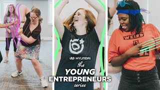 How One Dance Studio Is Changing Lives // Presented by Hyundai