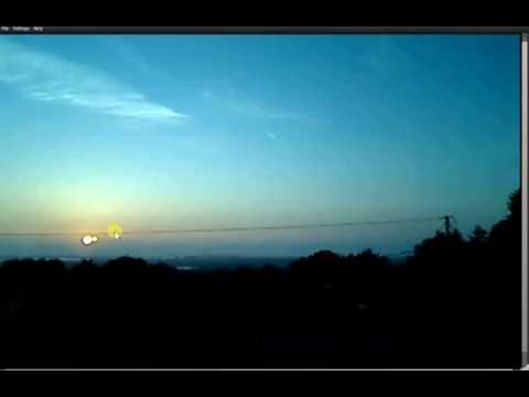 Un sole non basta più? Brevetto NASA descrive la creazione del sole artificiale