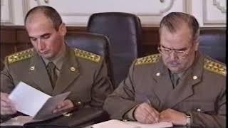 Remember: Rusia și interesele sale strategice (noiembrie 1999)