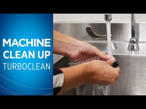How to Clean your TurboClean/PowerForce PowerBrush After Use Video