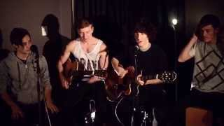 Small Town Heroes - Something's Gotta Give (All Time Low Cover)