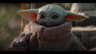 For Baby Yoda