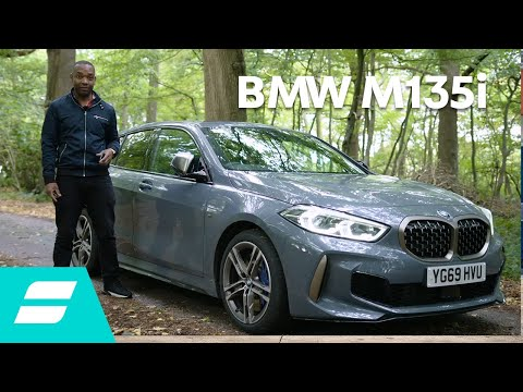 External Review Video 0TeicsIUzlE for BMW 1 Series Hatchback (F40)