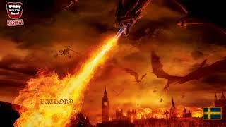 Bathory | Dragons Breath | Nightcore |