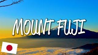 Mount Fuji - UNESCO World Heritage Site
