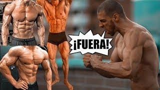 Industria Fitness NO APRUEBA Este Vídeo