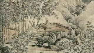 Cổ Cầm Âm Nhạc Cổ Xưa Của Trung Hoa Trung Quốc