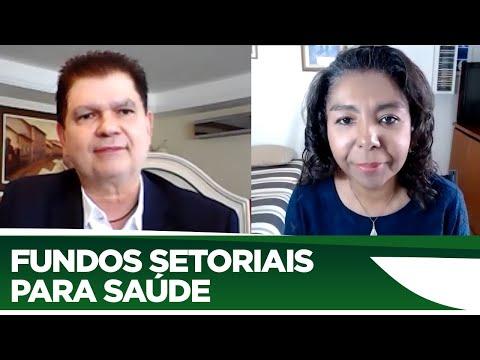 Mauro Benevides Filho propõe liberação de R$ 177 bilhões para saúde - 05/06/20