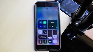 iOS 11.0.3 On iPHONE 6S / 6S Plus! (Review)