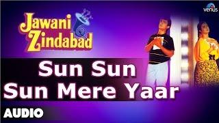 Jawani Zindabad : Sun Sun Sun Mere Yaar Full Audio Song